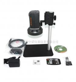 艾尼提高清立体桌上型显微镜3R-MSTVUSB273