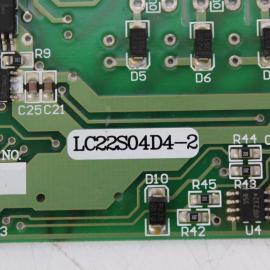 全新LC22S04D4-2 东历板卡