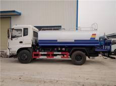 罐体能装12吨保温运输热水车 运输12方13方热水车