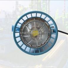DGS24/127L(A)矿用隔爆型LED巷道灯采用先进的电子集成线路