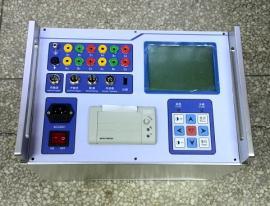 500A直流断路器特性测试仪