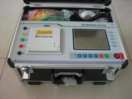 彩屏断路器开关动作特性测试仪