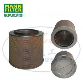 MANN-FILTER(曼牌滤清器)空滤C401460