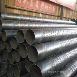 325*4.5桥式滤水管今天生产2000米