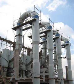QG系列尿素脉冲气流干燥机 尿素气流烘干设备