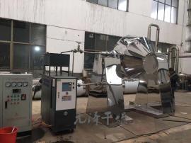 金属粉末干燥机 SZG型双锥回转时空干燥机的应用