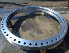 碳钢法兰铸造锻造10kg16kg25kgDN150