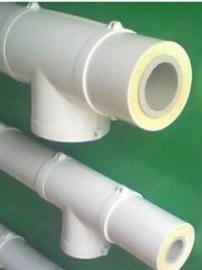 PPR聚氨酯保温管|PVC发泡保温管