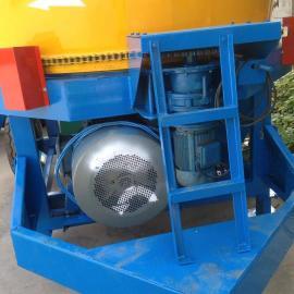 玉米秸秆粉碎机 小型草捆破碎机 大型粉碎机