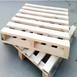 木质托盘 仓储货架木托盘 叉车木托盘可定做