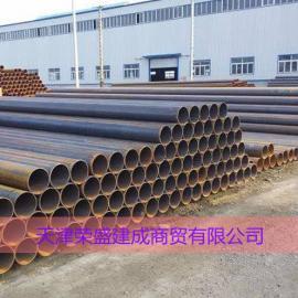 ASTM A6912-1/4 CrCL22直缝钢管
