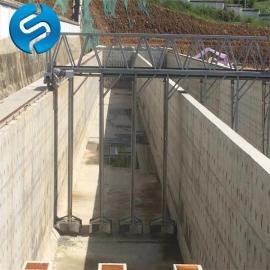 ZCGN-8中心传动刮泥机规格参数