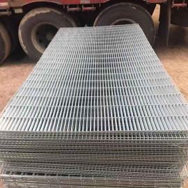热镀锌电焊网厂加工定制 热镀锌电焊网厂销售选三银丝网