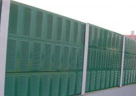 群利声屏障/隔音墙/吸音板/公路声屏障 规格齐全