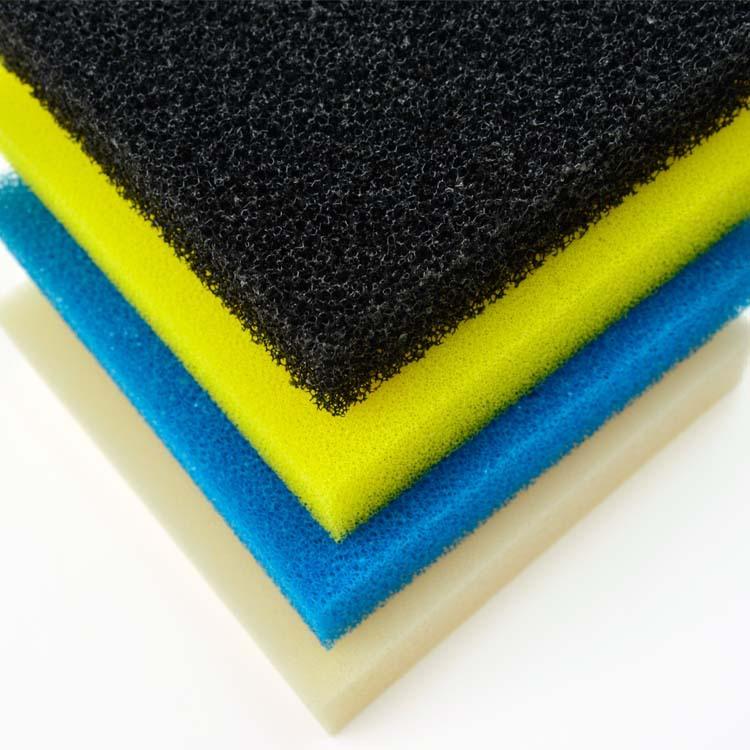 防尘过滤棉 阻燃防火 防水材质