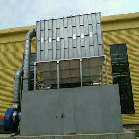 木工旋风除尘器升级改造技术整体方案的细节阐述