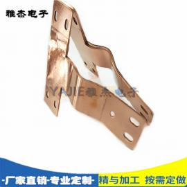 软铜片 T型铜箔软连接