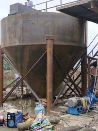 制砂泥浆处理流程设计原料洗沙泥浆压干机