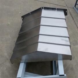 意美数控单柱立车经济型加工中心钢板防护罩