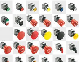 ABB按钮指示装置指示灯按钮