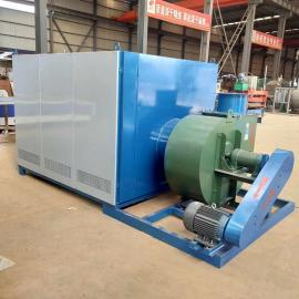 2100KW1400KW3500KW4200KW远红外线电热风炉