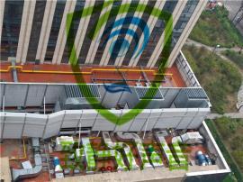 噪音治理公司、空�{�C�M噪�控制工程、�屏障工�S、冷�s塔隔音��