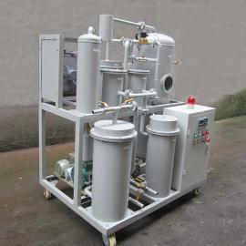 ZYD-100高效双级真空滤油机
