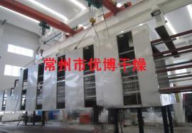 污泥带式专用干燥机
