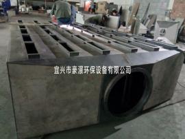 废气吸附装置 活性炭箱 光催化氧化活性炭吸附装置