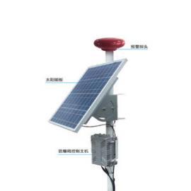 森林雷电预警系统 森林防火雷电预警系统 雷电防灾预警系统