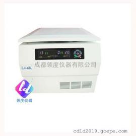 L4-6K 台式低速大容量离心机