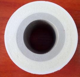 PPR热水聚氨酯复合一体保温管