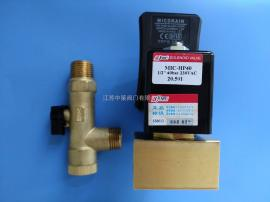 MIC-HP40高压电子排水器