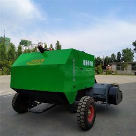圣泰 秸秆收割打包机 打捆机享农补 9YY-0.7