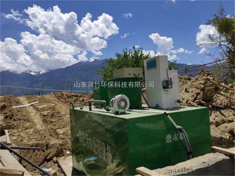 南通洗涤污水处理设施