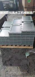 PM300*300轻质树脂合成方拍门 抗压玻璃钢拍门 塑料方闸门