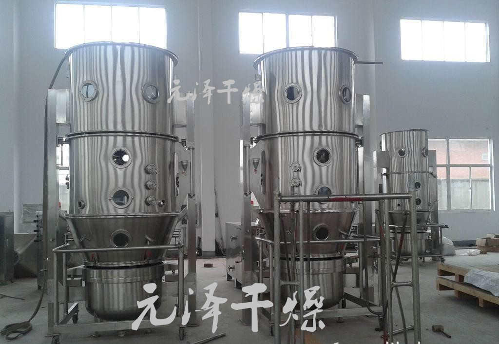 GFG系列高效沸�v干燥�C