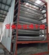 煤泥颗粒带式干燥机