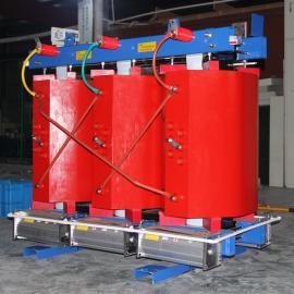 SCB10-400KVA 10/0.4KV 三相干式变压器 配电降压变