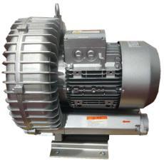 侧风道旋涡气泵
