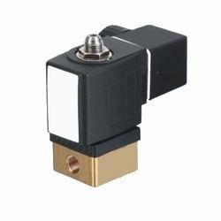 进口微型三通电磁阀