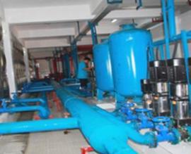 水泵隔音降噪,水泵噪�治理