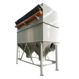 ZC型机械回转反吹扁袋除尘器安全稳定