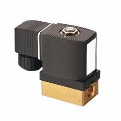 进口二位二通微型电磁阀品牌
