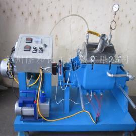 实验室不锈钢捏合机 电加热真空捏合设备