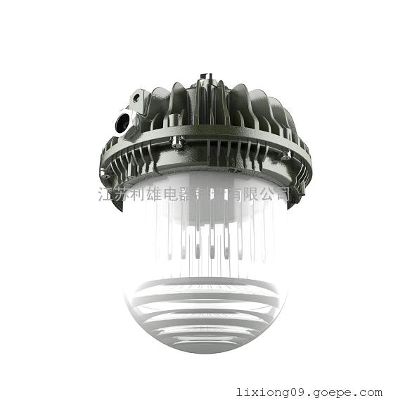 海洋王BPC8767 LED防爆平台灯 50W