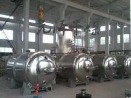 氨基酸专用箱式真空干燥机 高品质方形/圆形真空干燥设备