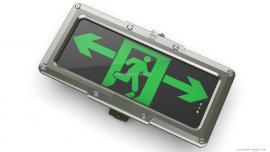 海洋王OK-BLZD-1LROEI5W8402 消防应急标志灯