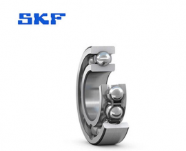 SKF 6009-2RS1/C3
