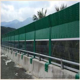 ★高速公路�屏障 �蛄焊袈�屏障�格 隔音屏障的使用